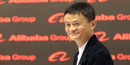 """Tỷ phú Jack Ma dự định sẽ quay về dạy học sau khi """"nghỉ hưu sớm"""" tại Alibaba - Ảnh 1"""