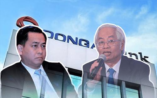 Vụ án Ngân hàng Đông Á: Đề nghị truy tố Vũ 'nhôm' cùng 25 bị can - Ảnh 1