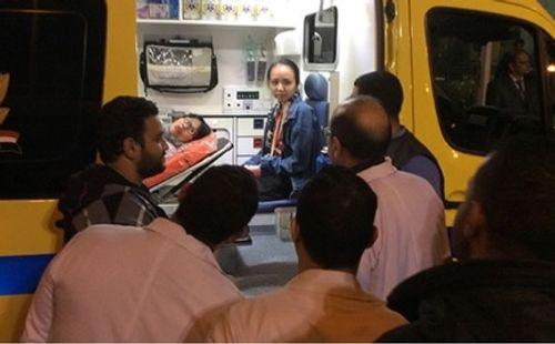 Vụ tấn công khủng bố ở Ai Cập: 9 công dân Việt Nam sẽ về nước lúc 16h30 chiều nay (1/1) - Ảnh 2