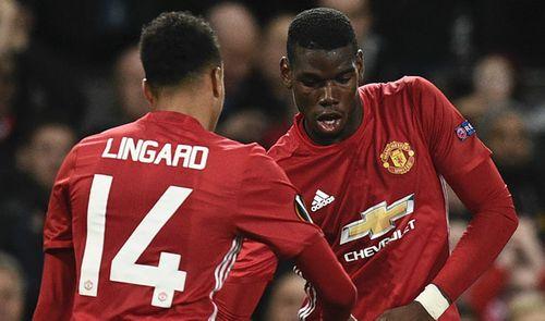 HLV Solskjaer thẳng thừng đáp trả chỉ trích của Mourinho nhắm vào trò cưng Rashford - Ảnh 2