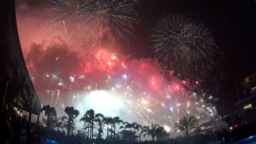 Philippines: Ít nhất 139 người bị thương vì pháo dịp năm mới 2019 - Ảnh 1