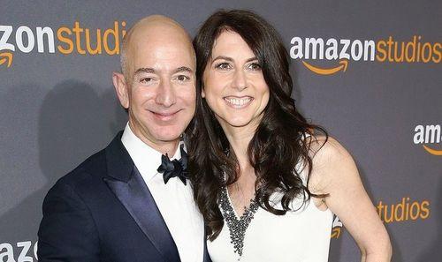 Vợ của tỷ phú giàu nhất thế giới có thể nhận được bao nhiêu tiền sau vụ ly hôn? - Ảnh 1