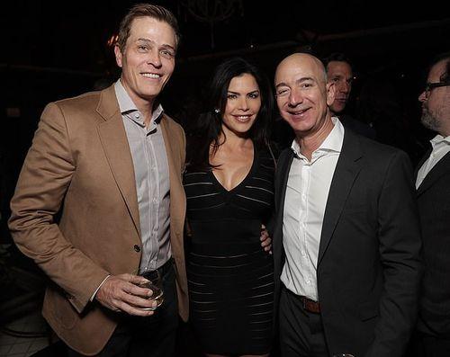 """""""Người tình tin đồn"""" đặt dấu chấm hết cho cuộc hôn nhân 25 năm của tỷ phú giàu nhất thế giới là ai? - Ảnh 3"""