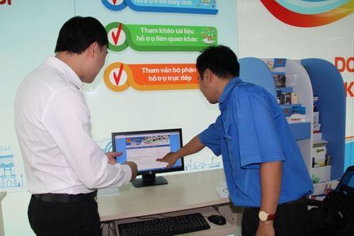 TP.HCM và Hà Nội triển khai thu thuế điện tử toàn bộ trong năm 2019 - Ảnh 1