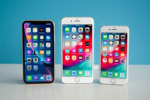 Apple đề nghị đối tác giảm chi phí linh kiện để hãng hạ giá iPhone trong năm 2019 - Ảnh 1