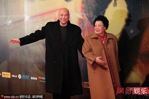 """Sự nghiệp lẫy lừng và hôn nhân viên mãn với """"Đường Tăng"""" của nữ tỷ phú quyền lực bậc nhất Trung Quốc - Ảnh 4"""