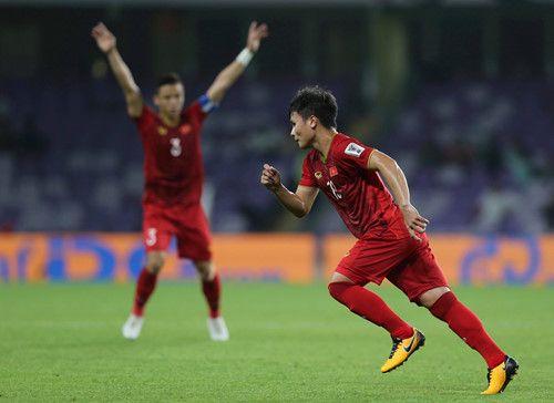Kịch bản đen tối nào sẽ khiến tuyển Việt Nam dừng chân ở Asian Cup 2019? - Ảnh 1