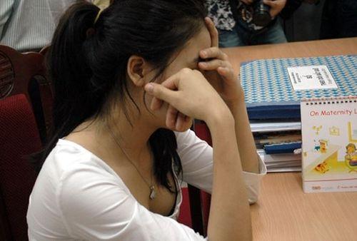 Dự thảo sinh viên bán dâm 4 lần bị đuổi học: Một vụ phó bị đề xuất kỷ luật cảnh cáo - Ảnh 1