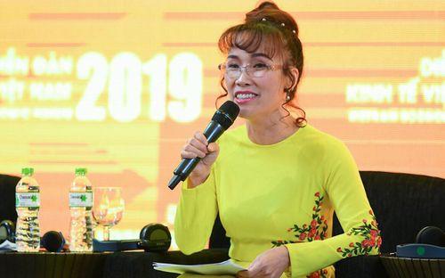 CEO Vietjet muốn tạo nên một thương hiệu Việt mang tầm như Samsung, Alibaba - Ảnh 1