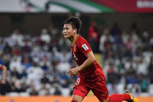 Sau siêu phẩm sút phạt để đời, Quang Hải được báo châu Á so sánh với Lionel Messi  - Ảnh 1