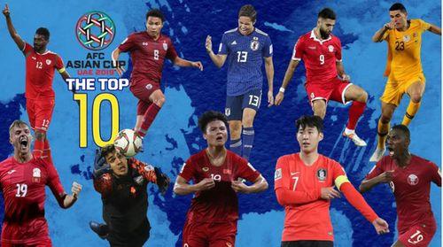 Sau bàn thắng siêu phẩm, Quang Hải lọt top 10 cầu thủ xuất sắc nhất vòng bảng Asian Cup 2019 - Ảnh 1