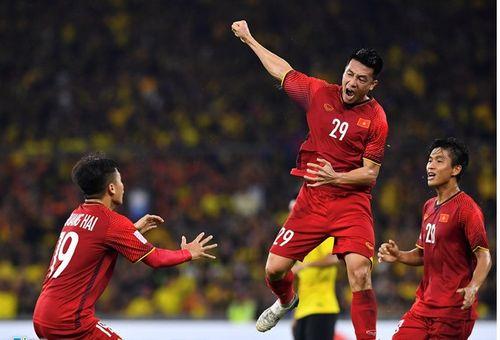 Báo Hàn Quốc kỳ vọng tuyển Việt Nam có thể vào tứ kết Asian Cup 2019 - Ảnh 1