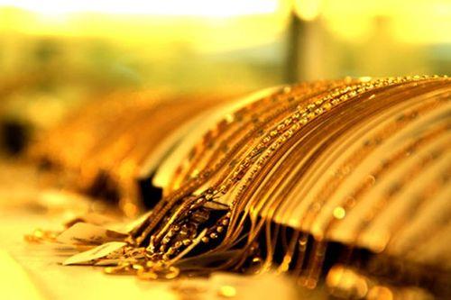 """Giá vàng hôm nay 2/1/2019: Khởi động năm mới, vàng SJC tăng """"sốc"""" 110.000 đồng/lượng - Ảnh 1"""