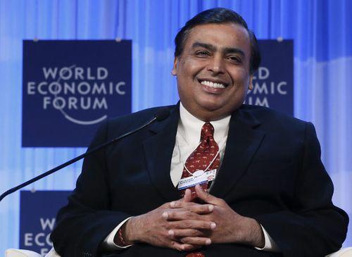 """Tỉ phú giàu nhất châu Á lên kế hoạch """"vượt mặt"""" Amazon ở quê nhà - Ảnh 1"""