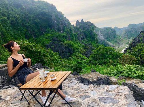 """Hang Múa có gì đặc biệt mà khiến dàn người đẹp, hot girl Việt đua nhau """"sống ảo""""? - Ảnh 6"""