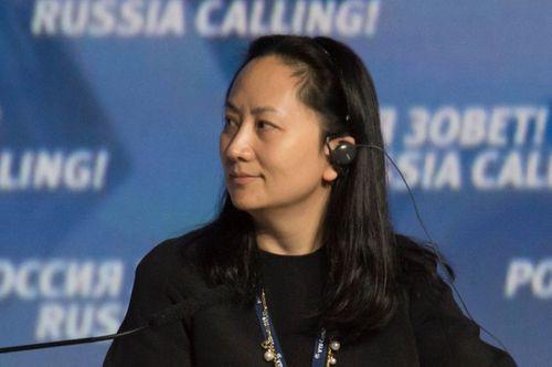 Trung Quốc dọa sẽ đáp trả nếu Phó Chủ tịch Huawei bị dẫn độ - Ảnh 1