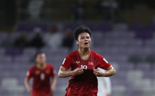 Báo châu Á khuyên Quang Hải nên ra nước ngoài thi đấu sau Asian Cup 2019  - Ảnh 1