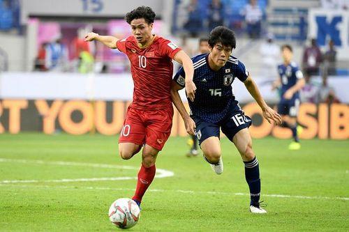 Công Phượng lọt top 5 cầu thủ hay nhất tứ kết Asian Cup 2019 - Ảnh 1