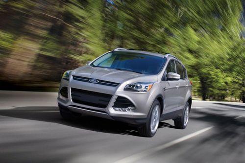 Bảng giá xe Ford mới nhất tháng 1/2019: Everest Titanium 2.0L AT AWD niêm yết 1,399 tỷ đồng - Ảnh 1