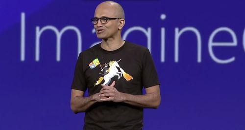 Chân dung CEO gốc Ấn đã đưa Microsoft trở lại ngôi dẫn đầu thế giới  - Ảnh 2