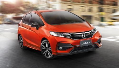 Bảng giá xe ôtô Honda mới nhất tháng 1/2019: Accord phiên bản duy nhất giá 1,203 tỷ đồng - Ảnh 1