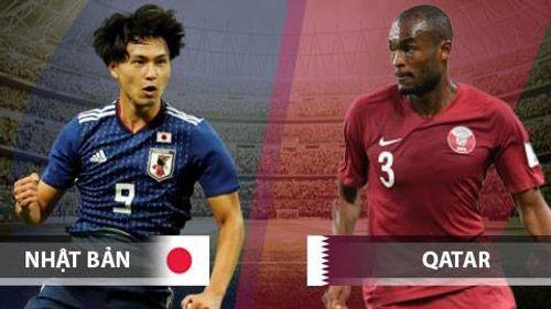 """Chung kết Asian Cup 2019: """"Ngôi vương""""sẽ thuộc về Nhật Bản hay Qatar? - Ảnh 1"""
