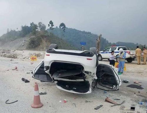 Tin tai nạn giao thông mới nhất ngày 12/2/2019: Tài xế ngủ gục tông xe máy khiến thai phụ mất con - Ảnh 3