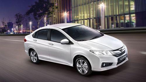 Bảng giá xe ô tô Honda mới nhất tháng 2/2019: Honda City giá chỉ từ 559 triệu đồng - Ảnh 1
