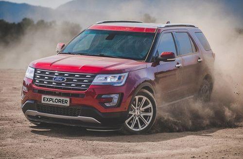 Bảng giá xe ô tô Ford mới nhất tháng 2/2019: EcoSport giảm tới 40 triệu đồng - Ảnh 2