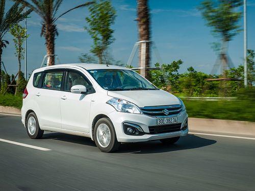 Bảng giá xe ô tô Suzuki mới nhất tháng 2/2019: Giá Ciaz 2019 giữ vững ở con số 499 triệu đồng - Ảnh 2
