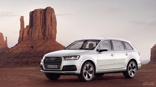 Bảng giá xe ô tô Audi mới nhất tháng 2/2019: Audi Q5 vẫn giữ nguyên giá niêm yết ở mức 2,510 tỷ đồng - Ảnh 2