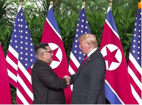 Bộ Ngoại giao Việt Nam mở trang web về hội nghị thượng đỉnh Mỹ - Triều - Ảnh 1