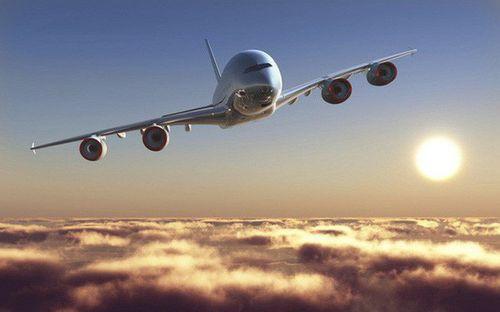 Thêm một doanh nghiệp Việt muốn thành lập hãng hàng không - Ảnh 1