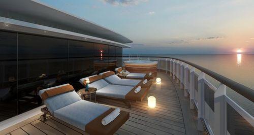 """Siêu du thuyền khiến khách """"thủng túi"""" gần 1 tỷ cho 3 đêm có gì đặc biệt? - Ảnh 2"""