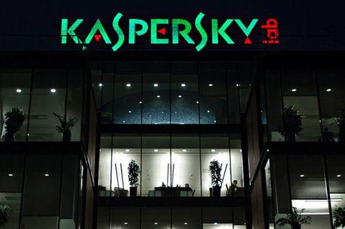 """Kaspersky Lab """"cá kiếm"""" hơn 725 triệu USD trong năm 2018  - Ảnh 1"""