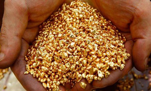 Giá vàng hôm nay 22/2/2019: Vàng SJC giao dịch quanh ngưỡng 37 triệu đồng/lượng - Ảnh 1