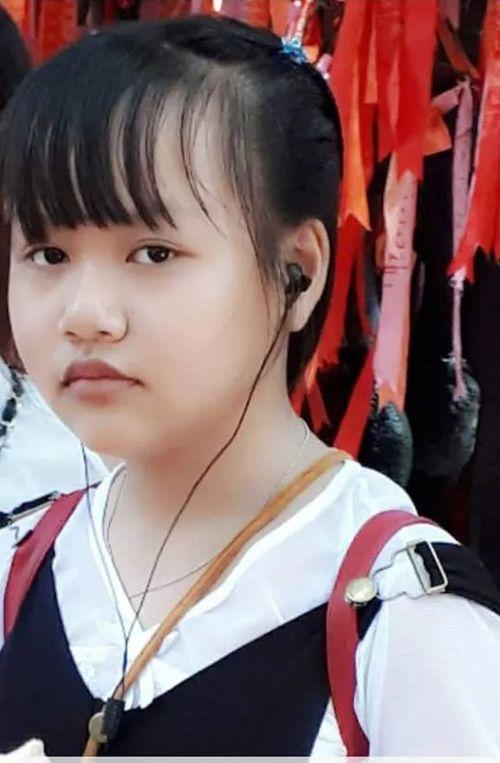 TP.HCM: Nữ sinh lớp 8 mất tích nhiều ngày chưa rõ nguyên do - Ảnh 1