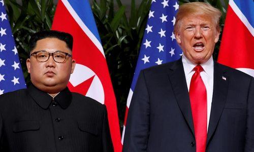 Tiến trình đàm phán dẫn tới thượng đỉnh Mỹ - Triều lần hai đã diễn ra như thế nào? - Ảnh 1