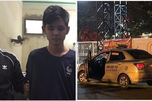 Tin tức pháp luật mới nhất ngày 4/2/2019: Bắt nghi can cứa cổ tài xế taxi ở khu Mỹ Đình - Ảnh 1