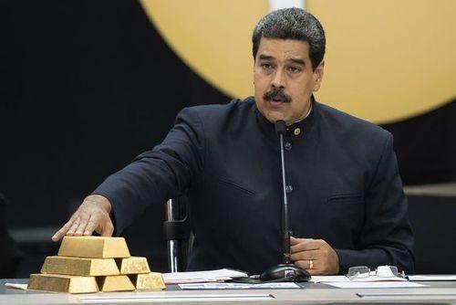 Lý do nào khiến Venezuela bất ngờ ngừng chuyển 20 tấn vàng ra nước ngoài? - Ảnh 2