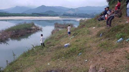 Vụ thiếu nữ 22 tuổi bị vứt xuống sông: Lạnh người lời khai nghi phạm - Ảnh 1