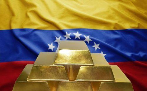 Lý do nào khiến Venezuela bất ngờ ngừng chuyển 20 tấn vàng ra nước ngoài? - Ảnh 1