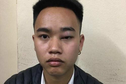 Tạm giam thanh niên dùng dao đâm chết người vào ngày 29 Tết ở Quảng Ninh - Ảnh 1