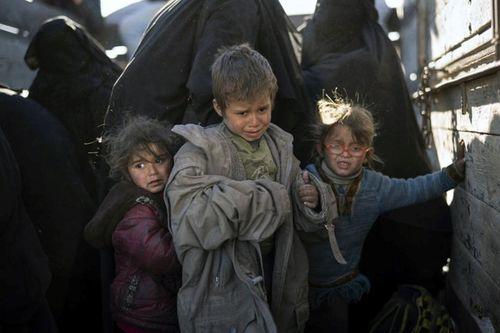 Tình hình Syria: SDF phát động cuộc tấn công vào thành trì IS cuối cùng - Ảnh 4