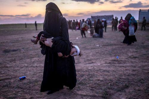 Tình hình Syria: SDF phát động cuộc tấn công vào thành trì IS cuối cùng - Ảnh 5