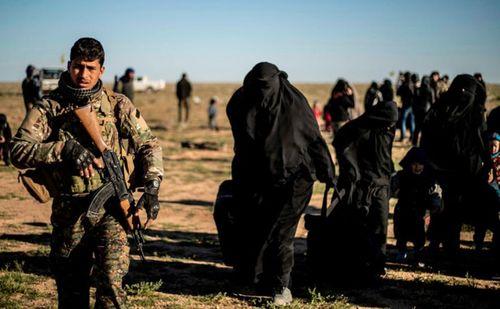 Tình hình Syria: SDF phát động cuộc tấn công vào thành trì IS cuối cùng - Ảnh 6