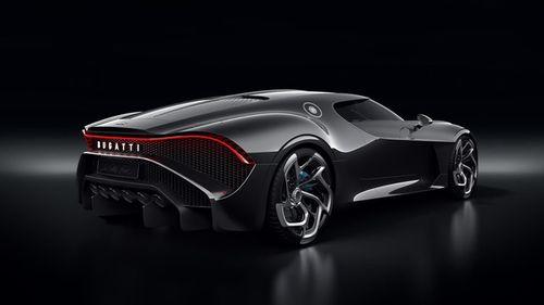 """Vừa """"nhá hàng"""" chưa đầy 1 tuần, siêu xe Bugatti 440 tỷ đã có chủ - Ảnh 2"""