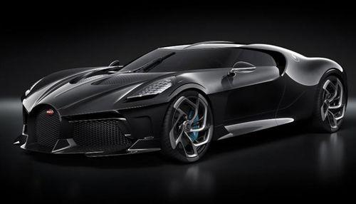 """Vừa """"nhá hàng"""" chưa đầy 1 tuần, siêu xe Bugatti 440 tỷ đã có chủ - Ảnh 1"""