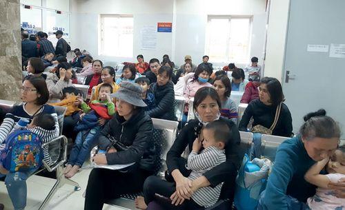 Gần 400 trẻ em Bắc Ninh xuống Hà Nội xét nghiệm: Sốc vì số trường hợp dương tính với sán lợn - Ảnh 1