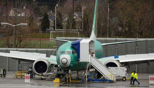 Boeing có thể mất khoảng 500 triệu USD để sửa lỗi phần mềm của 737 MAX - Ảnh 1